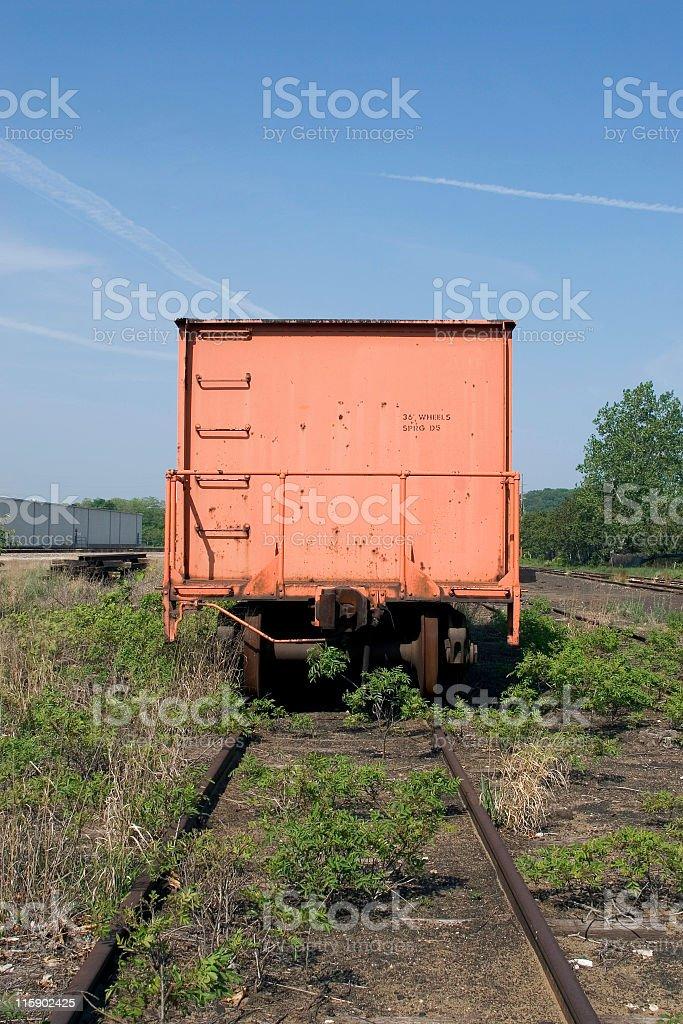 Vergessen Zug – Foto