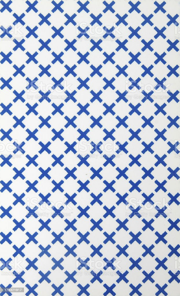 fork fabric royalty-free stock photo