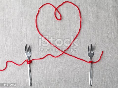 Fork linked