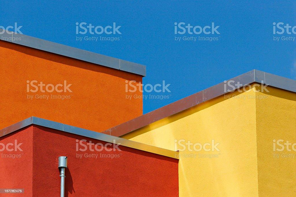 Et de couleur - Photo