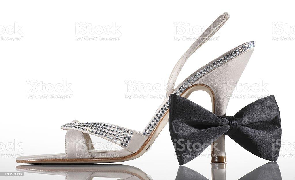 Formal Affair royalty-free stock photo