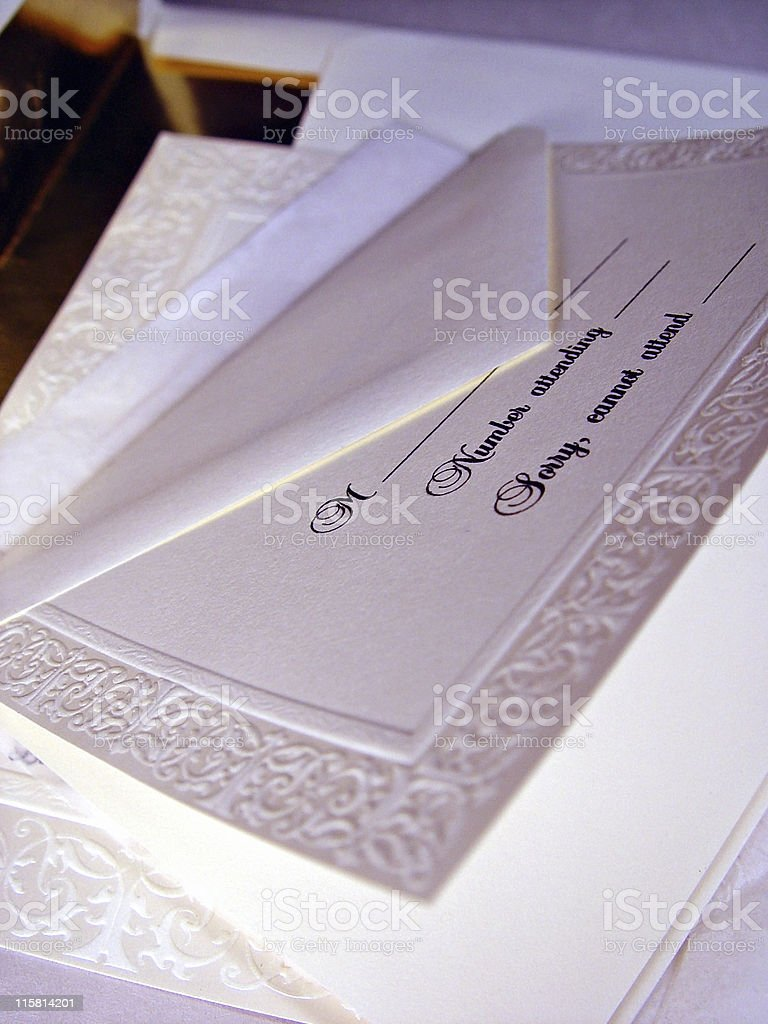 formal invitation envelope stock photo more pictures of beauty in
