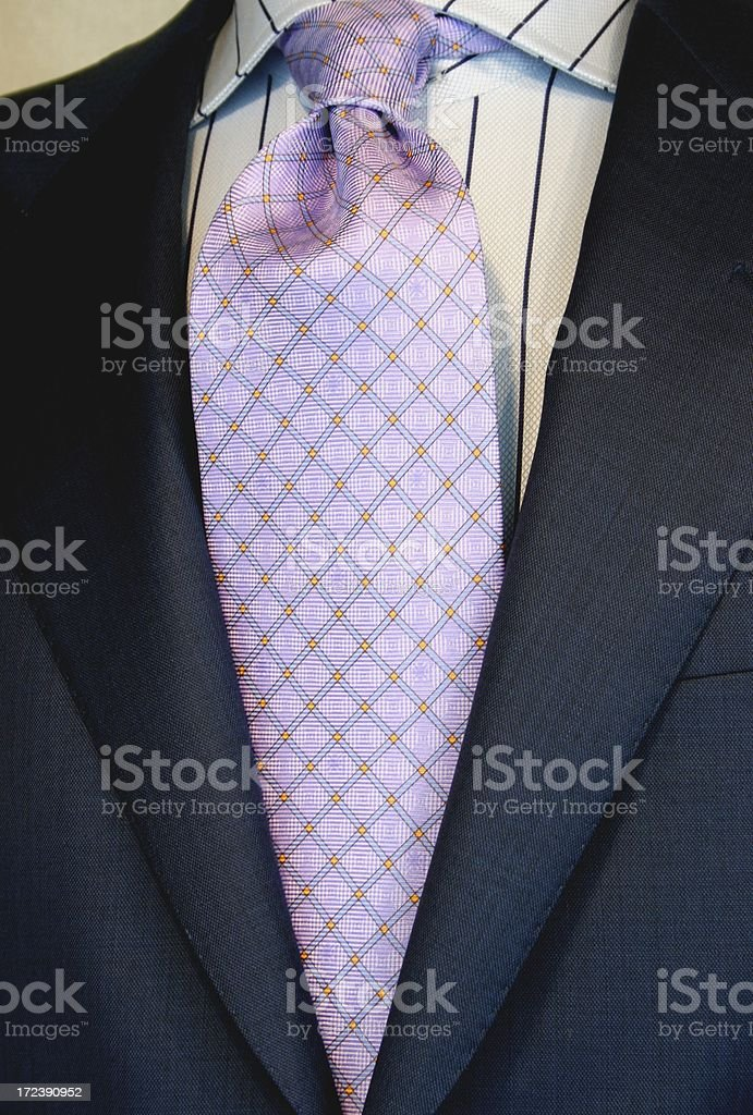 formal suit royalty-free stock photo