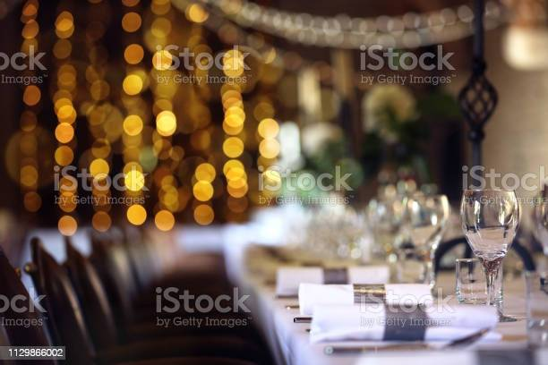 Formal wedding place setting on long table background picture id1129866002?b=1&k=6&m=1129866002&s=612x612&h=qdkrccfuhypdgkuonbwkrwikyska y5urp8v if7tk4=