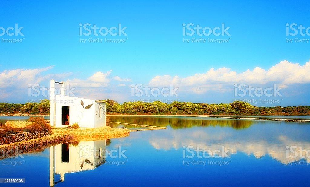 Formentera Salinen – Foto