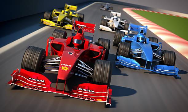 coches de carreras fórmula uno - irl indycar series fotografías e imágenes de stock