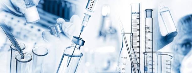 Forschung, Medizin, Pharmazie und Gesundheitsversorgung stock photo