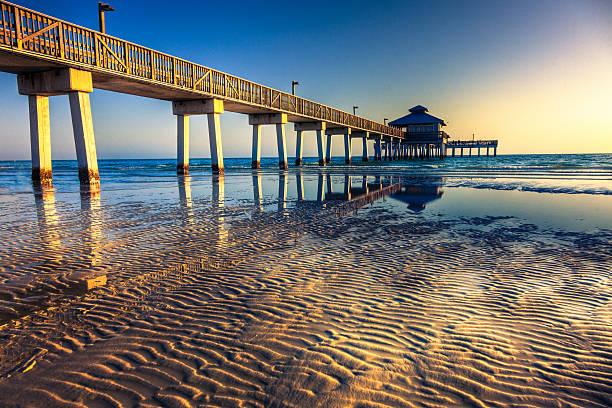 Fort Myers Beach Pier – Foto