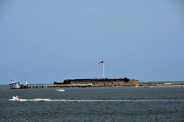 Fort Sumter – Foto