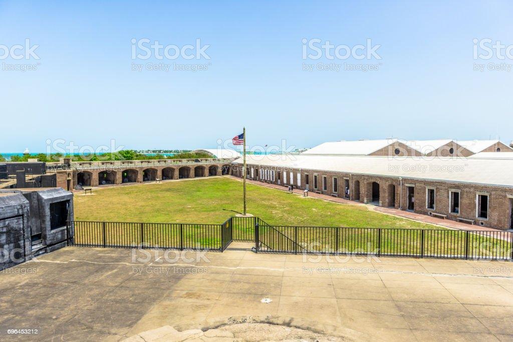 Fort Zachary Taylor – zdjęcie