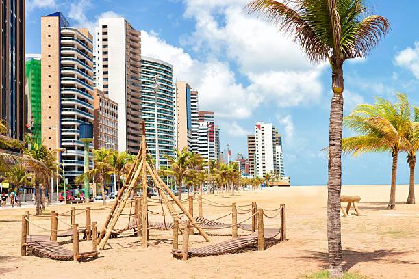 Fortaleza Iracema Beach – Foto