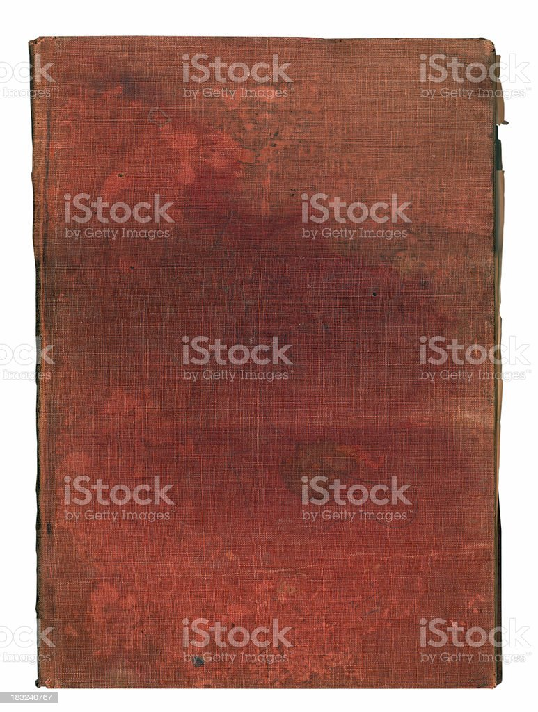 forties atlas cover royalty-free stock photo