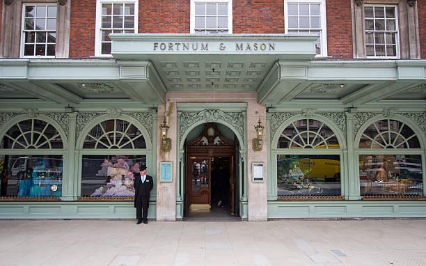 Fortnum and Mason, London – Foto