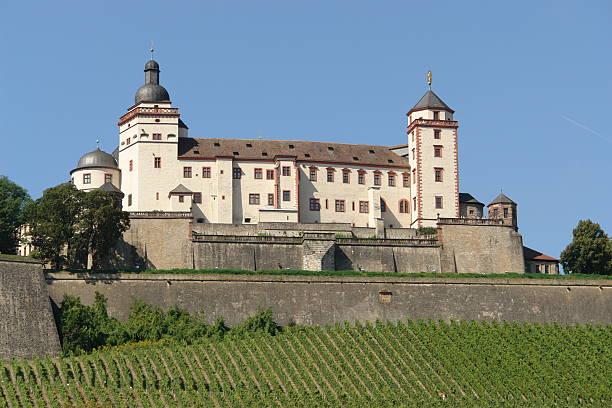 Festung Marienberg – Foto