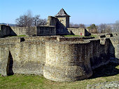 istock Fortress 90846558