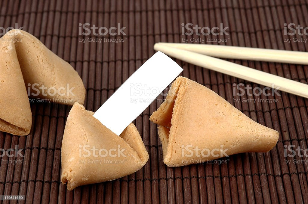 Fortune Cookie – Foto