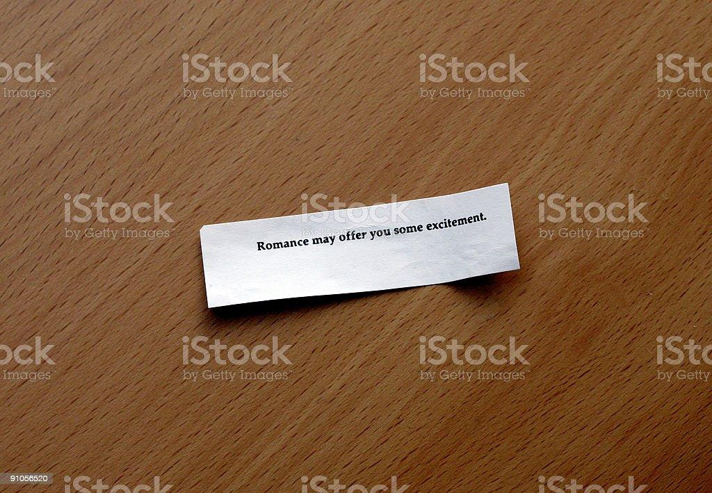 Fortune - Photo