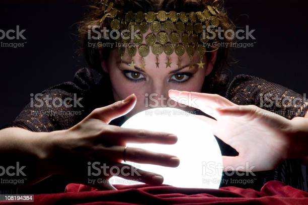 Fortune teller with glowing crystal ball picture id108194384?b=1&k=6&m=108194384&s=612x612&h=bohdwz9ilmhxzltqpnlj8rzfclbvm5p vn5gk5mexuy=