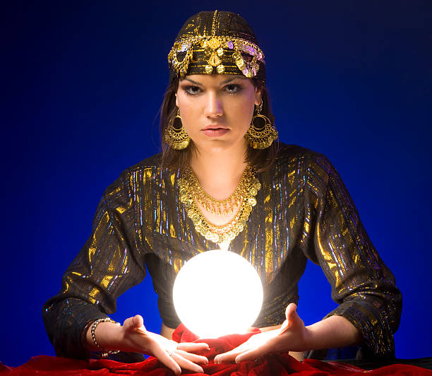 royalty free fortune teller pictures images and stock photos istock