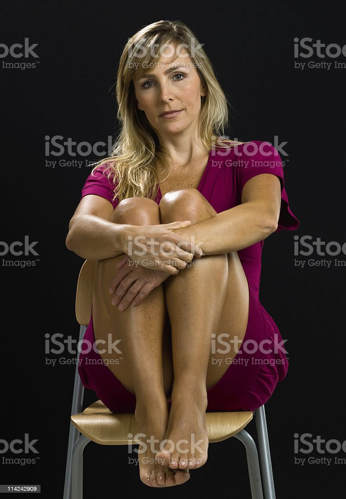 fortysomething attractive female stock photo amp more