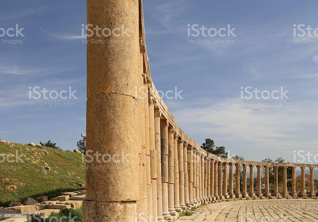 Forum Jordan Stock Photo - Download Image Now - iStock
