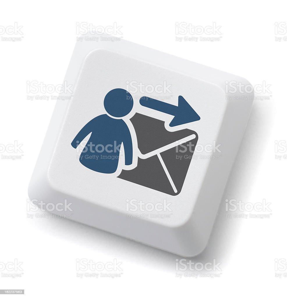Forward Mail – Foto