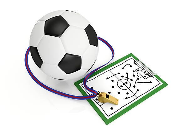 fotbal_europe stock photo