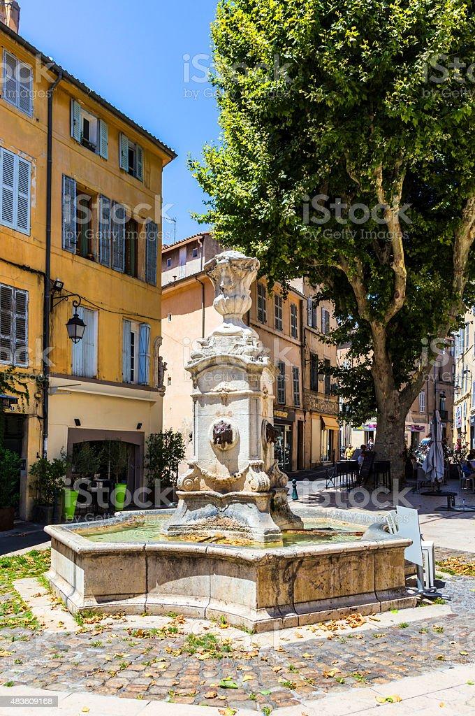 Fontaine de Tanneurs - Photo