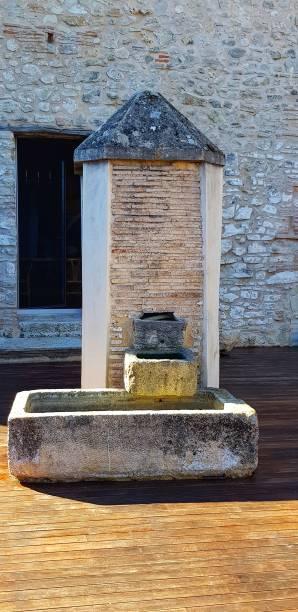 Fuente Fountain  - foto de stock