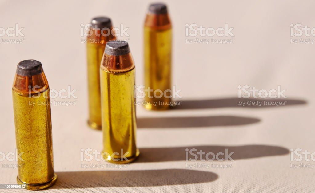 .44マグナム弾
