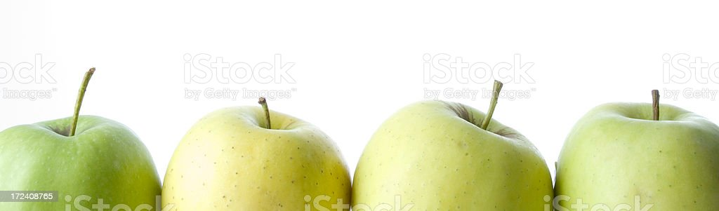 four apples stock photo more pictures of apple fruit istock
