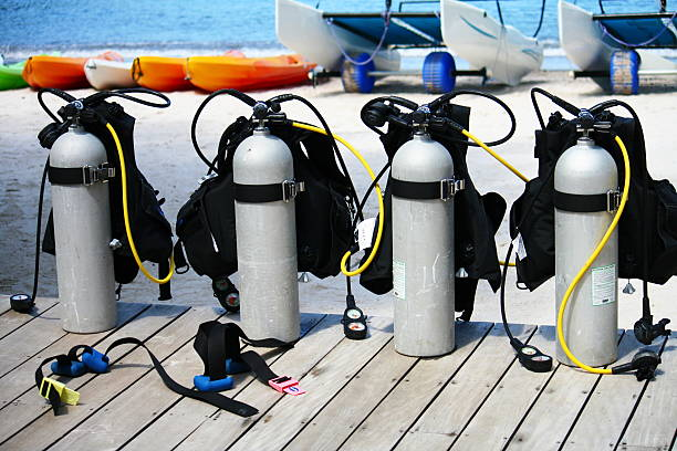 SCUBA Diving Trips for Singles