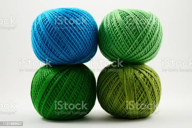 Four skeins of wool on a white background picture id1131889507?b=1&k=6&m=1131889507&s=612x612&h=yv2t puwqd2gkcqgkwtbtqugqjcbunlxxiwsoewst28=