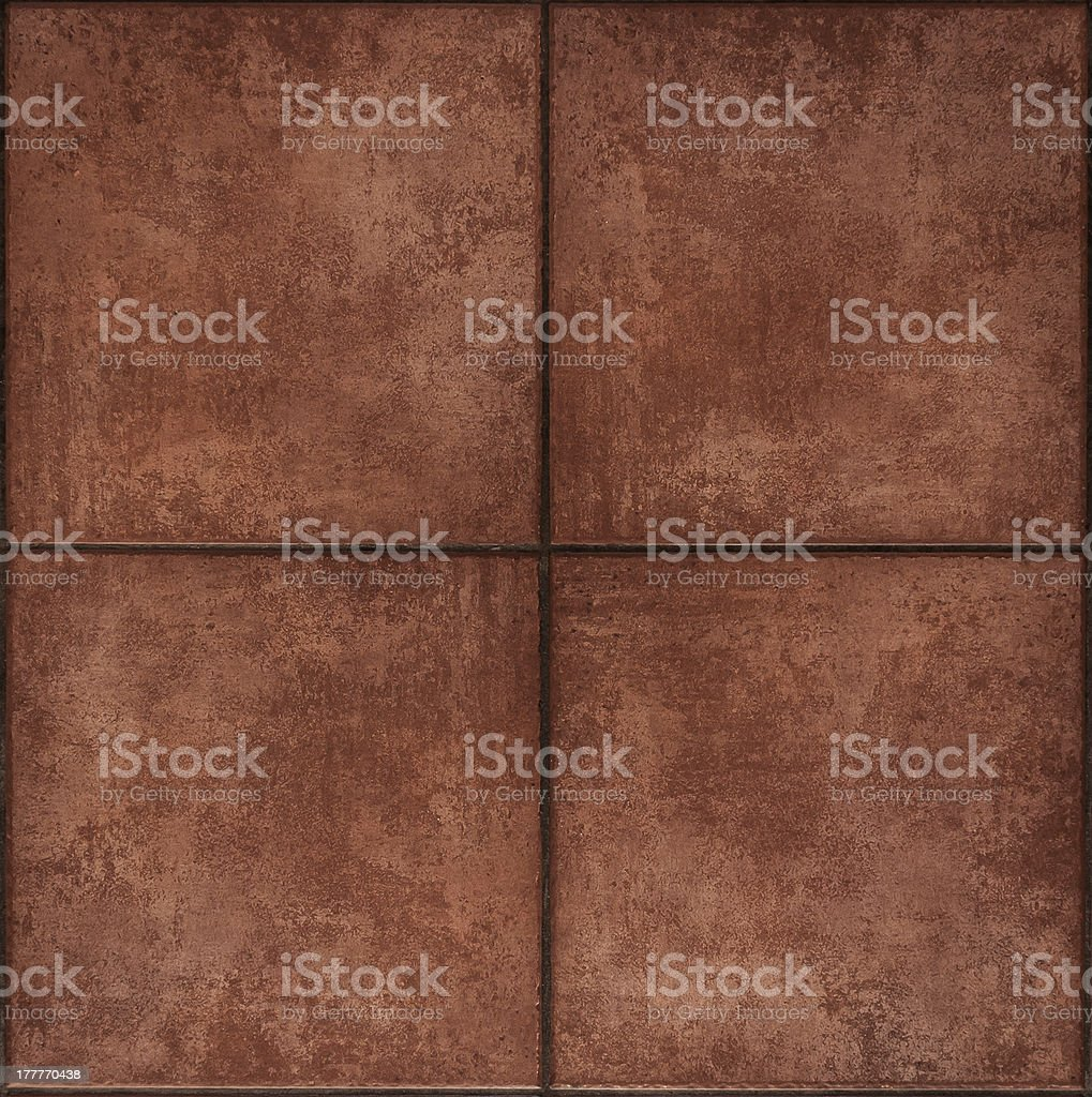 Four terracotta clay square floor tiles background texture stock four terracotta clay square floor tiles background texture royalty free stock photo dailygadgetfo Gallery