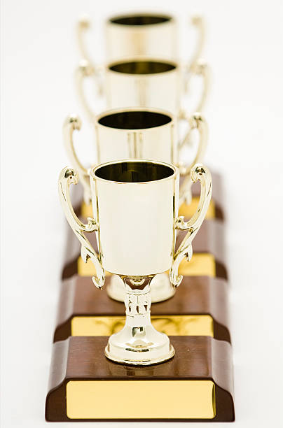 Four Trophies