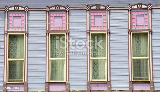 Four WindowsSee More Doors and Windows Images Here:
