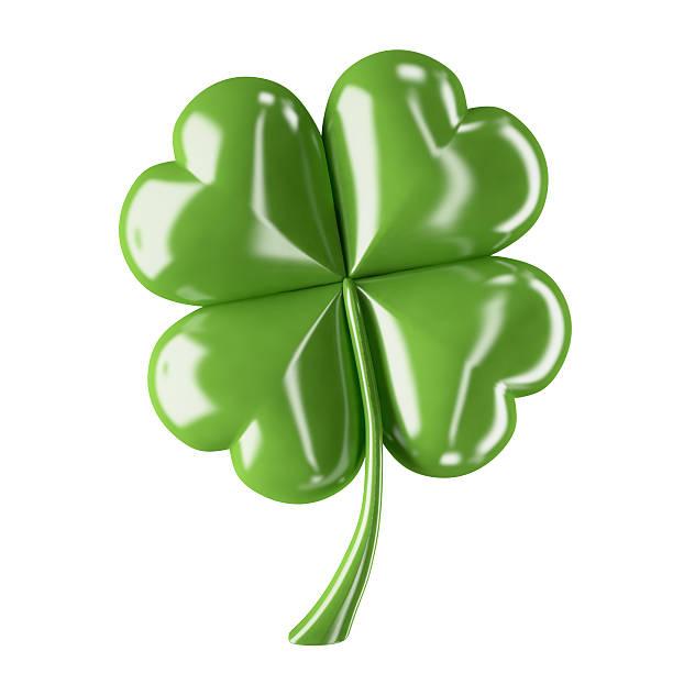 Vier leaf clover – Foto