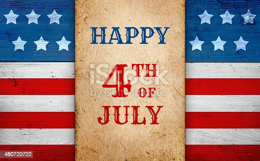537898300istockphoto Fourth of July patriotic banner 480720722