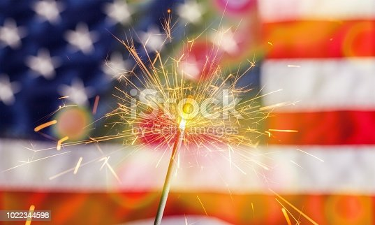 istock Fourth of july. 1022344598