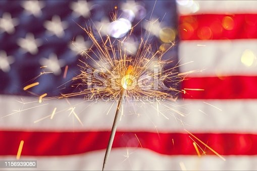 istock Fourth of july. 1156939080