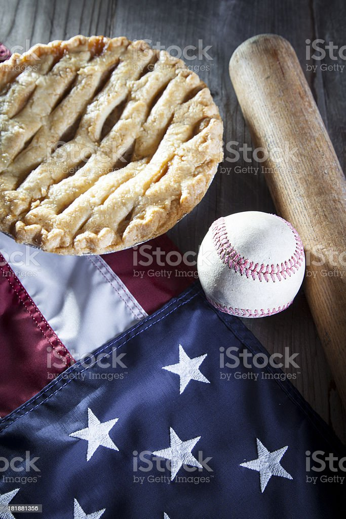 Fourth Of July stock photo