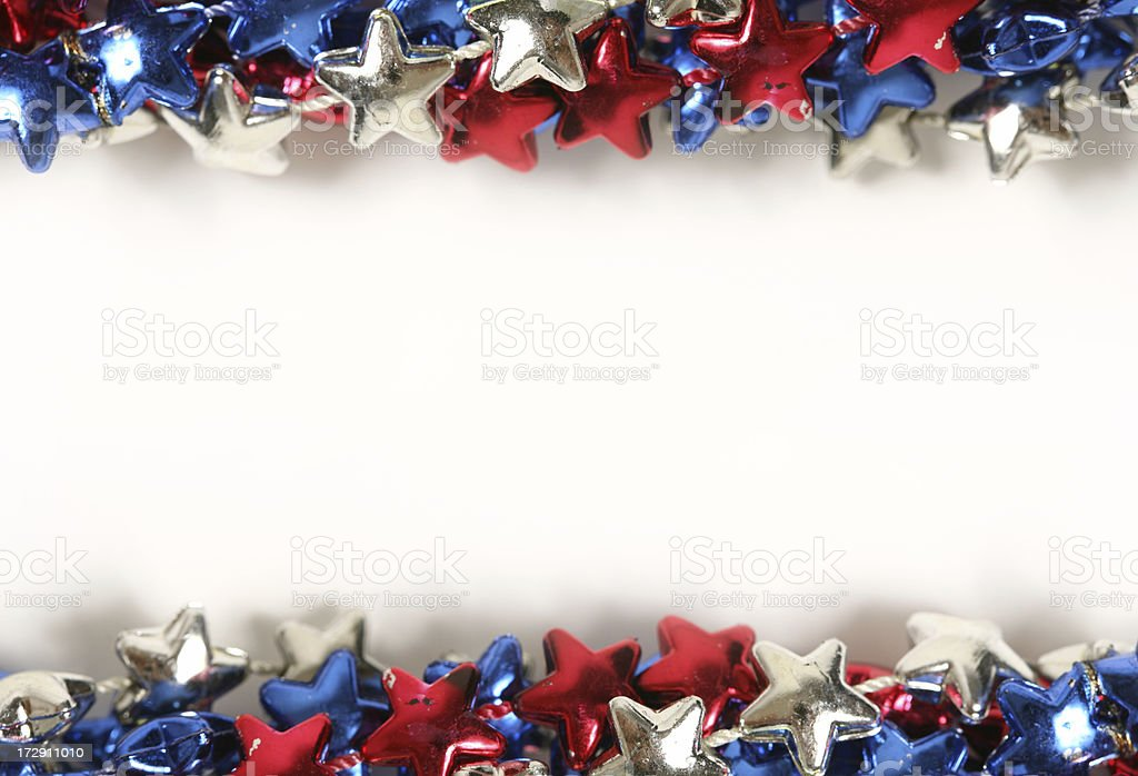 Fourth of July Series royalty-free stock photo
