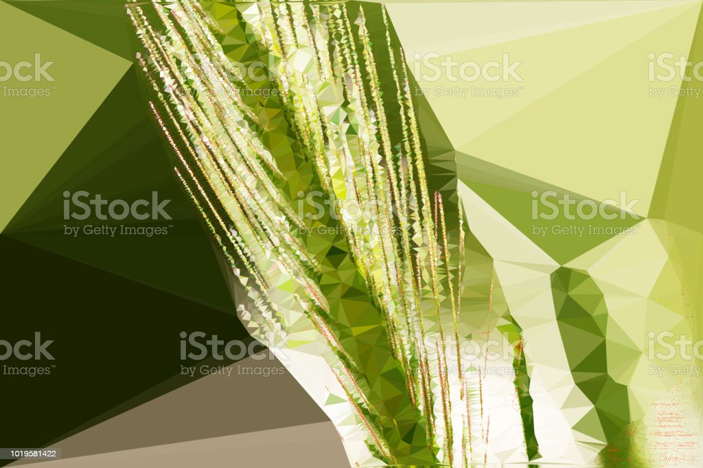 Fox Tail Abstract Image Stock Photo - Download Image Now - iStock