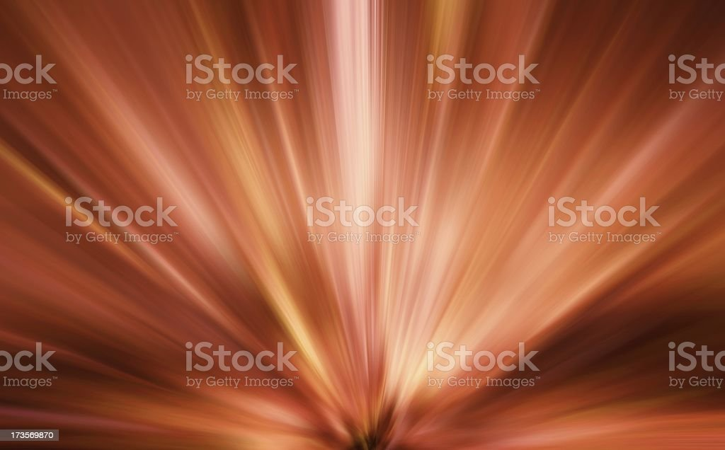 Fractal background royalty-free stock photo