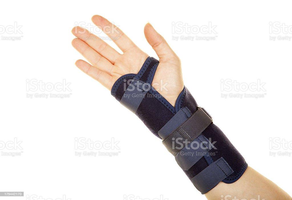 Knochenbruch der arm – Foto