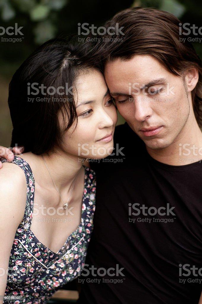 Fragile Love stock photo