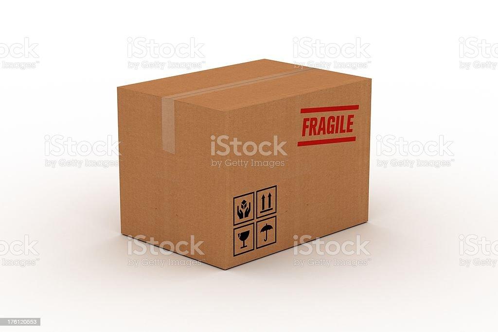 fragile stock photo