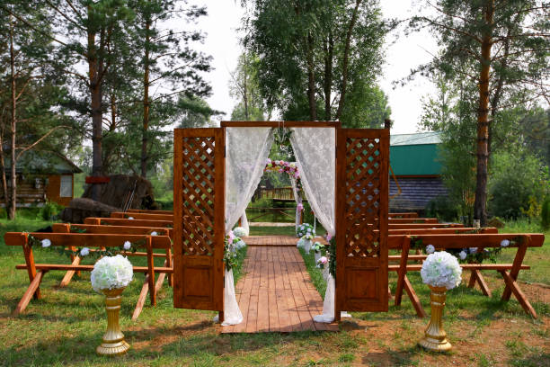Royalty Free Wedding Alter Pictures Images And Stock Photos Istock