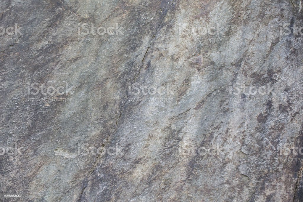 Fragment of a rocky surface royalty-free stock photo
