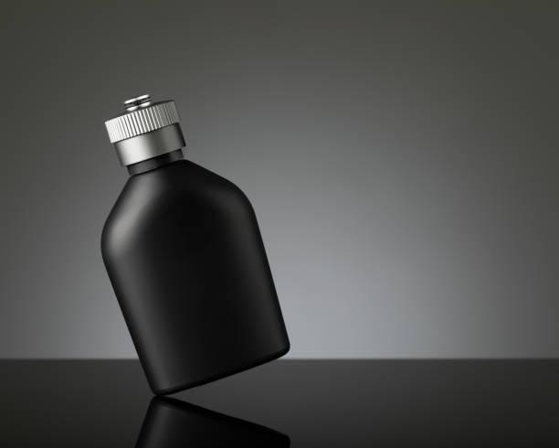Fragrance Perfume Scent Bottle stock photo